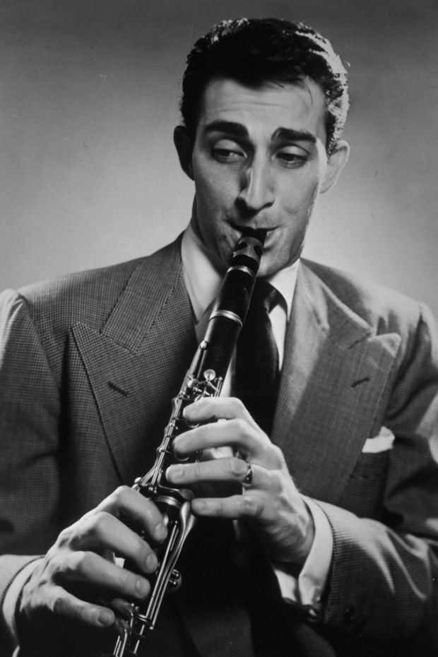 Buddy DeFranco Buddy De Franco1923 to 2014 Clarinet Pioneer KUVOKVJZ