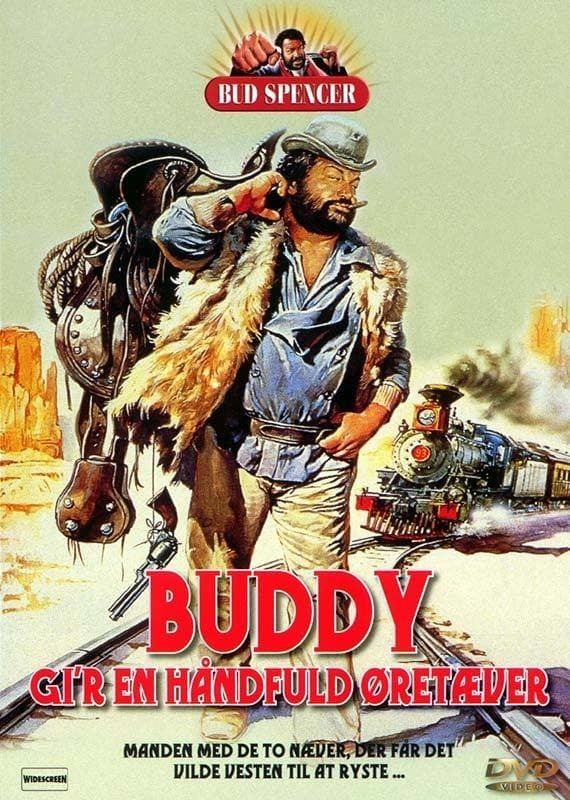 Buddy Goes West Buddy goes West 1981 moviesfilmcinecom