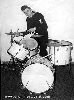 Buddy Harman Drummer Buddy Harman Shaping The Nashville Sound Lost Sound
