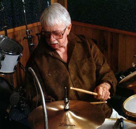 Buddy Harman Legendary Drummer Buddy Harman Dies at 79