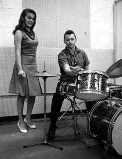 Buddy Harman Drummerworld Buddy Harman