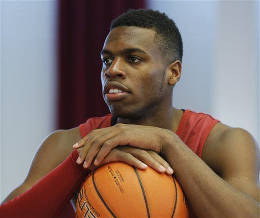 Buddy Hield OU Sports Extra OU39s Buddy Hield named Big 12 Player of