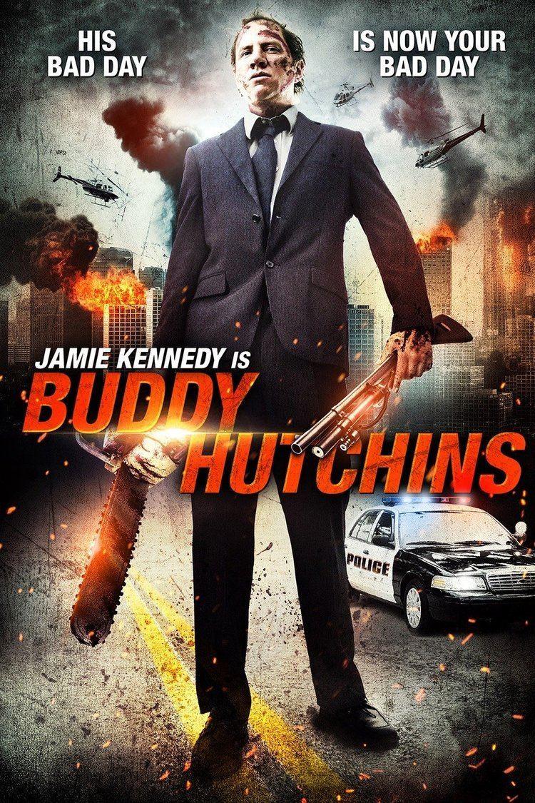 Buddy Hutchins wwwgstaticcomtvthumbmovieposters11457871p11