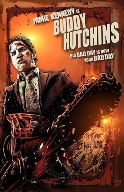 Buddy Hutchins Film Review Buddy Hutchins 2015 HNN