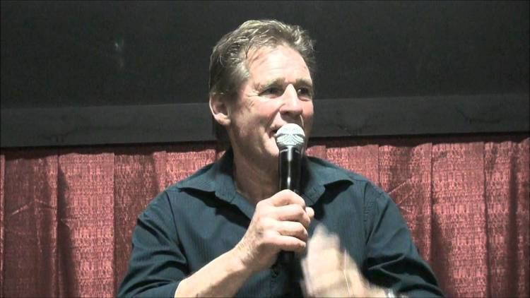 Buddy Joe Hooker ActionFest 2011 Part 1 of 4 Stunts Unlimited Panel Ft
