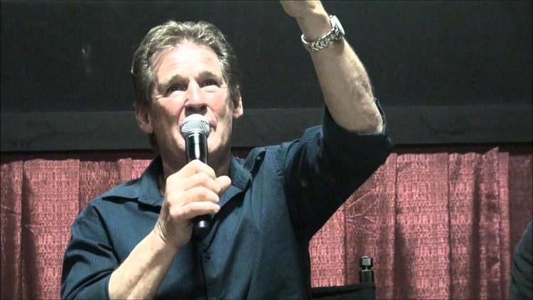 Buddy Joe Hooker ActionFest 2011 Part 3 of 4 Stunts Unlimited Panel Ft