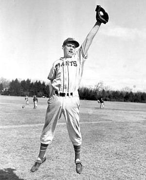 Buddy Kerr Buddy Kerr 84 Giants Shortstop in 1940s The New York Sun