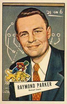 Buddy Parker httpsuploadwikimediaorgwikipediacommonsthu