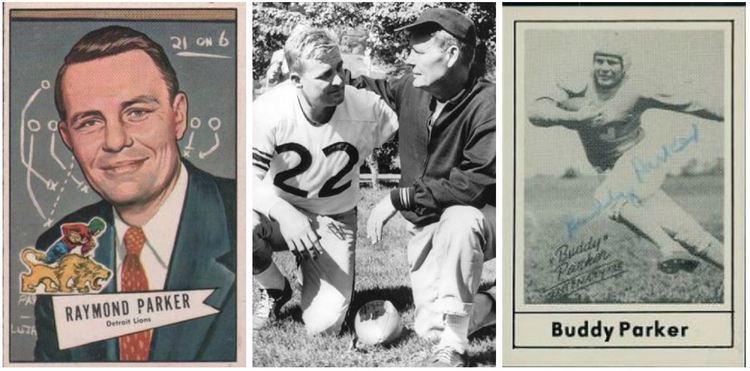 Buddy Parker Did you know Buddy Parker NFL Coach MySlatoncom
