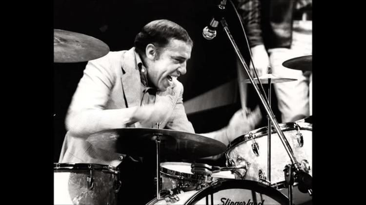Buddy Rich Buddy Rich Love for Sale Play Along Minus Drum YouTube