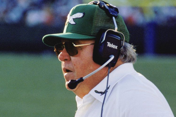 Buddy Ryan (baseball) Former Eagles head coach Buddy Ryan was one of a kind NJcom