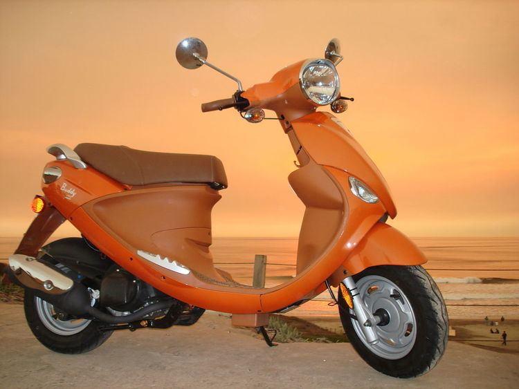 Buddy (scooter)