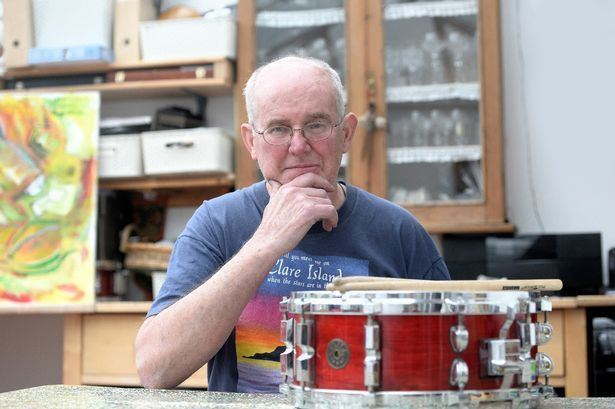 Budgie (musician) Budgie drummer Pete Boot speaks out on undergoing pioneering