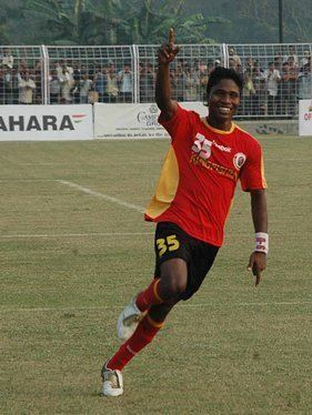 Budhiram Tudu Interview with Budhiram Tudu INDIAN FOOTBALL