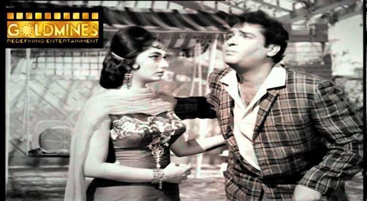 Budtameez 1966 Hindi Movie Song Dil Ko Na Mere YouTube