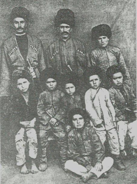 Budukh people