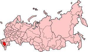 Budyonnovsk hospital hostage crisis