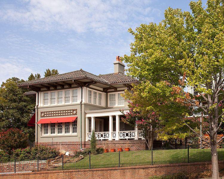 Buena Vista Park Historic District