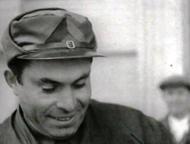 Buenaventura Durruti Durruti
