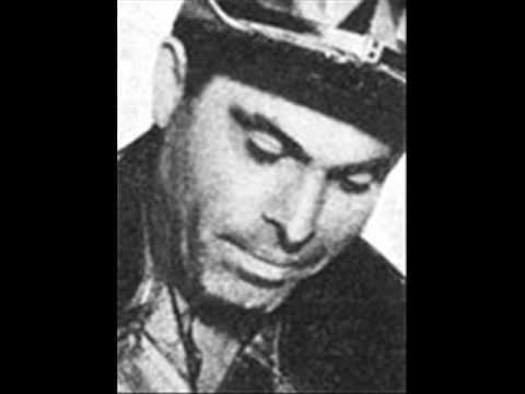 Buenaventura Durruti Habla Buenaventura Durruti YouTube