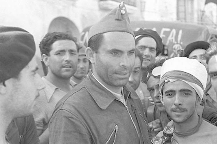 Buenaventura Durruti Durrutipng