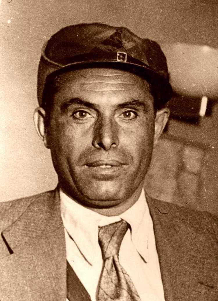 Buenaventura Durruti Buenaventura Durruti Biography Buenaventura Durruti39s