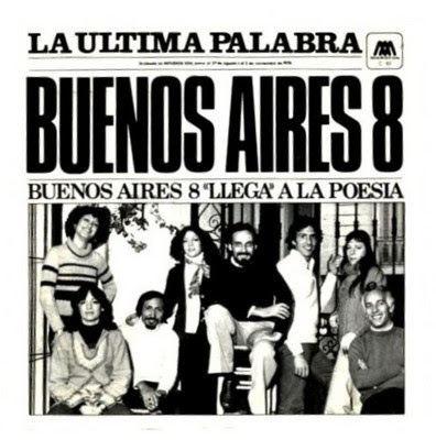 Buenos Aires 8 Buenos Aires 8 Excelencia haciendo Piazzolla Taringa