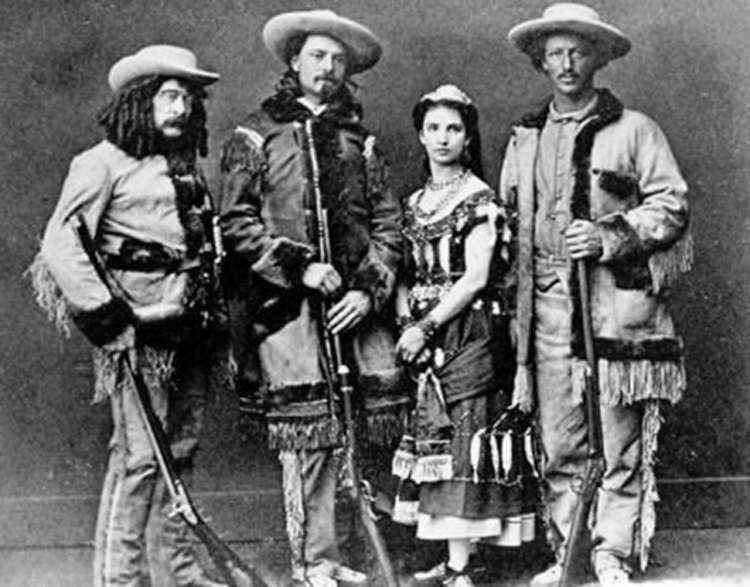 Buffalo Bill Buffalo Bill and the Pony Express Fame Truth and Inventing the