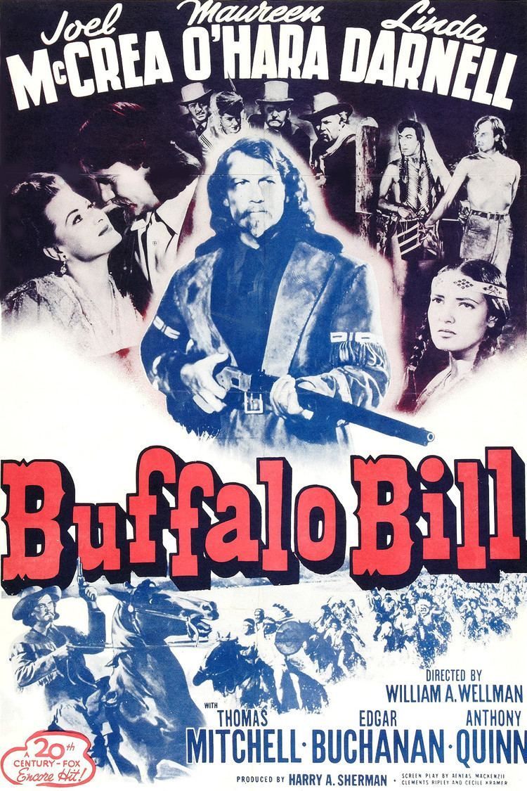 Buffalo Bill (film) wwwgstaticcomtvthumbmovieposters3920p3920p