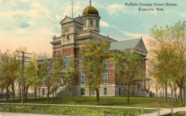 Buffalo County, Nebraska courthousehistorycomimagesgalleryNebraskaBuff