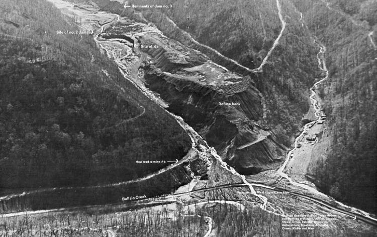 Buffalo Creek flood httpsuploadwikimediaorgwikipediacommons00