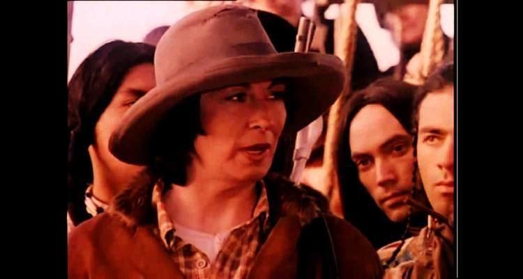 Buffalo Girls (1995 film) Buffalo Girls 1995 Full Western Movie YouTube