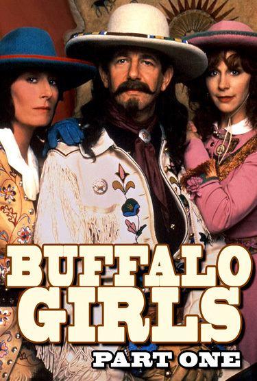 Buffalo Girls (1995 film) Buffalo Girls Part 1 Grit