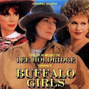 Buffalo Girls (1995 film) Buffalo Girls Soundtrack details SoundtrackCollectorcom