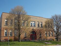 Buffalo High School (Buffalo, Iowa) httpsuploadwikimediaorgwikipediacommonsthu