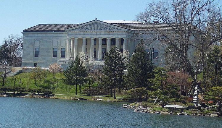 Buffalo History Museum