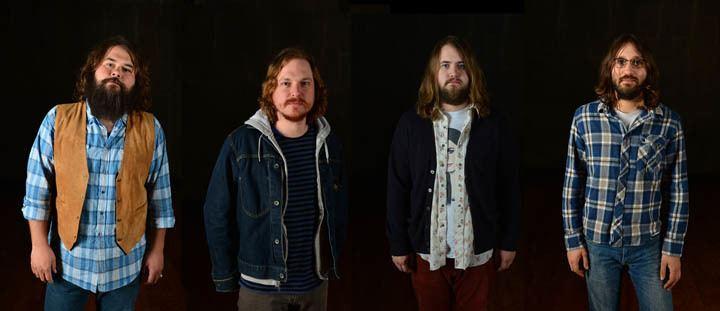 Buffalo Killers Buffalo Killers Announce New Album The Evil Engineer