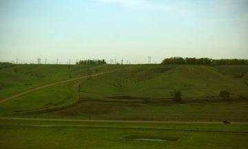 Buffalo Ridge Wind Farm
