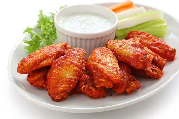 Buffalo wing Why Buffalo Wings Are Called That