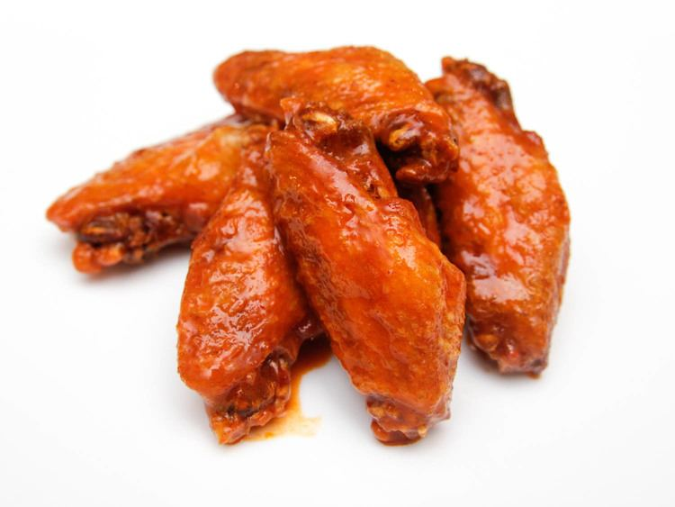 Buffalo wing The Food Lab For The Best Buffalo Wings Fry Fry Again Serious Eats