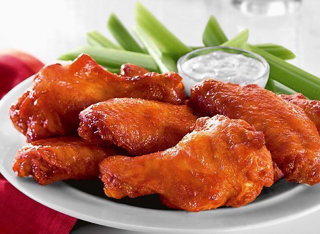 Buffalo wing FODMAP Free Buffalo Wing Sauce Living FODMAP Free