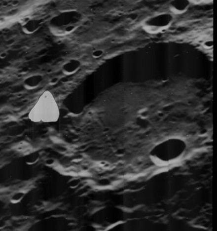 Buffon (crater)
