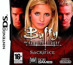 Buffy the Vampire Slayer: Sacrifice httpsuploadwikimediaorgwikipediaenthumbc