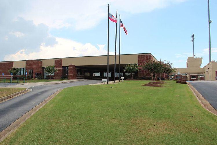 Buford High School