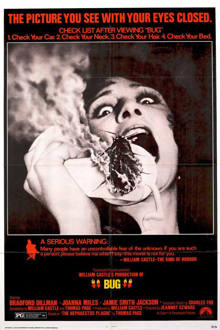 Bug (1975 film) wwwgstaticcomtvthumbmovieposters7624p7624p