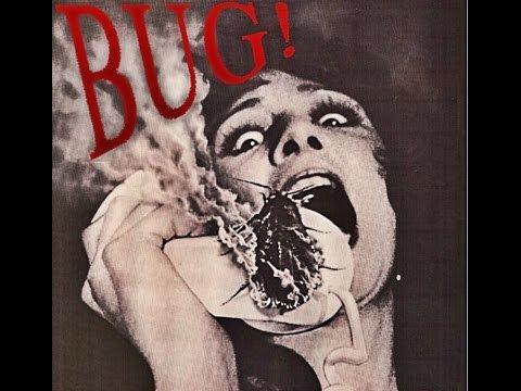 Bug (1975 film) Bug 1975 Trailer YouTube