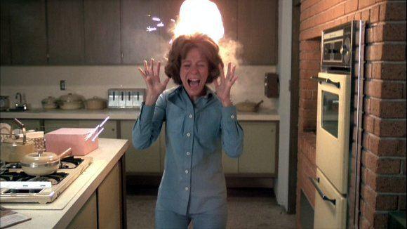Bug (1975 film) 25 Great Cult Scifi Movies You May Have Missed Taste of Cinema
