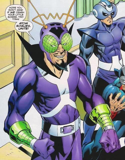 Bug-Eyed Bandit BugEyed Bandit Character Comic Vine