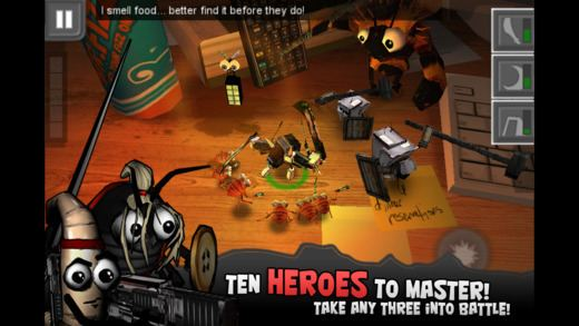 Bug Heroes Bug Heroes on the App Store