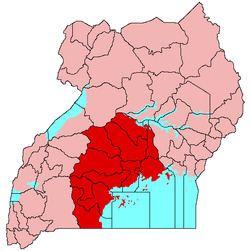 Buganda Buganda Wikipedia